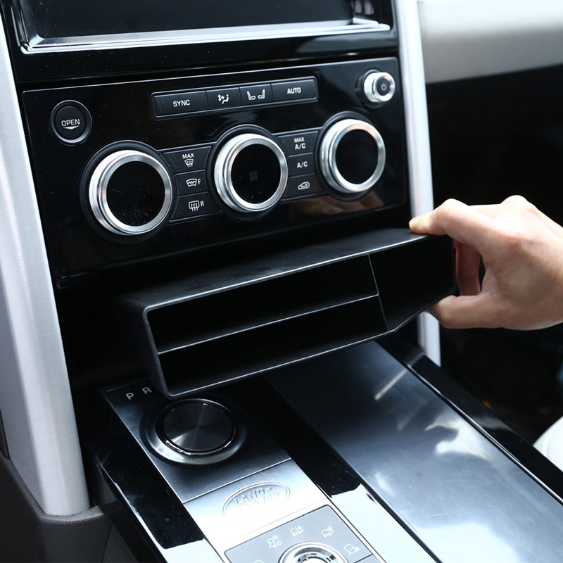 2018 Land Rover Discovery Interior: Aliexpress.com : Buy For Land Rover Discovery 5 LR5 2017