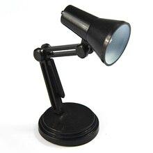 Модель для дома, милая настольная Настольная мини-Настольная лампа с защитой глаз, маленькая светодиодная портативная лампа на батарейках