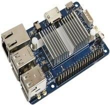 ODROID-C1+ ODROID-C1 +  Development Board Amlogic S805 4 Nuclear Andrews Linux minipc original