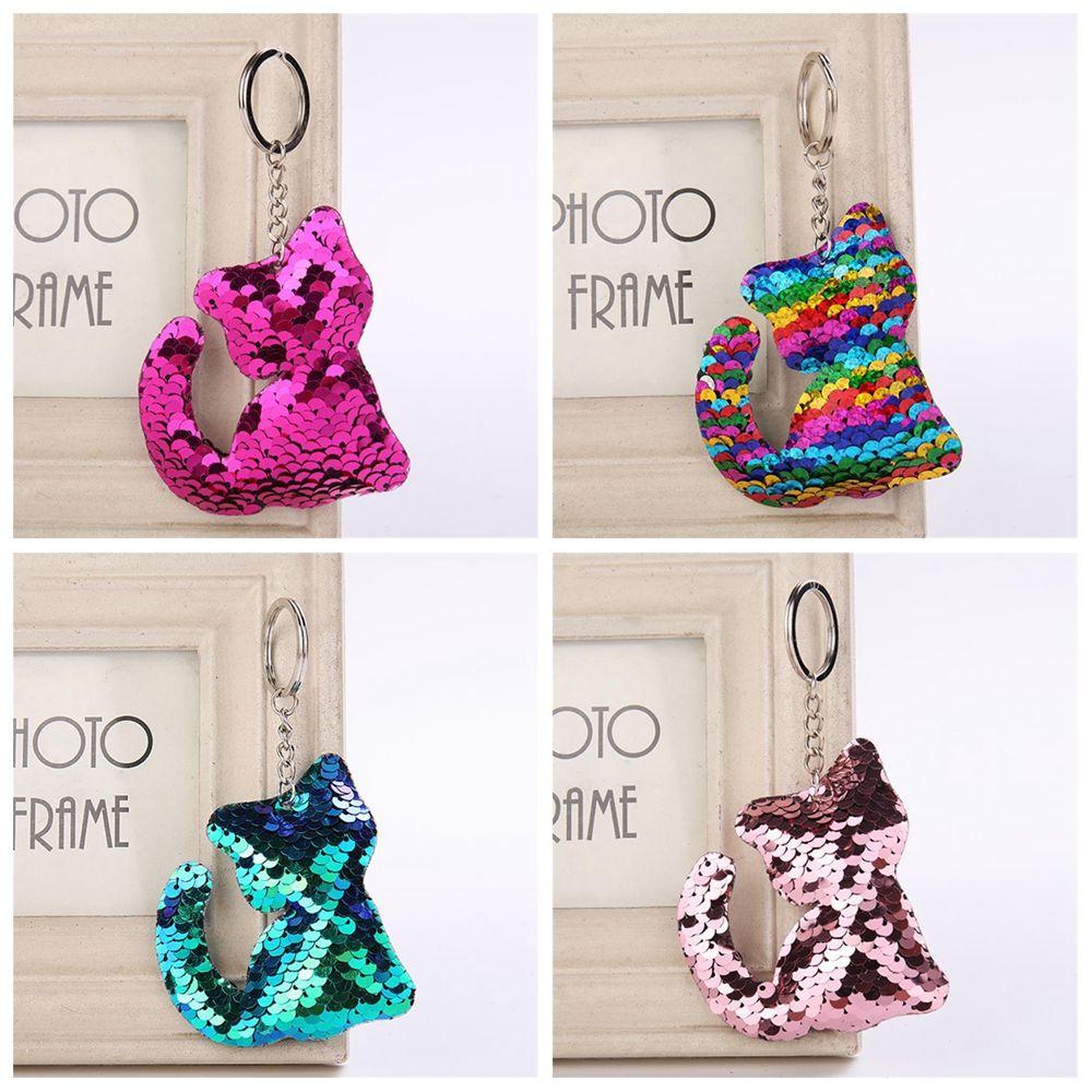 New Design Women Mermaid Sequins Handbag Pendant Kids Girls Unicorn Horn Bag Accessories Handbag Fashion Accessories Luggage & Bags