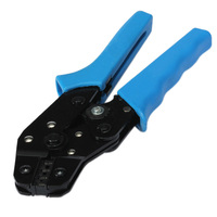 Blue SN 28B Pin Crimping Tool High Carbon Steel Crimping Plier 2 54mm 3 96mm 28
