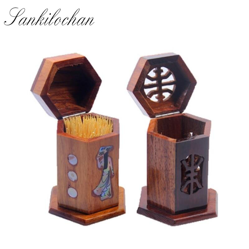 Creative and practical furniture supplies toothpick - Toothpick holder for purse ...