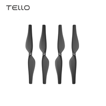 DJI Tello Drone Propeller Quick Release Propellers for Ryze Tello Original Accessories 2 Pairs