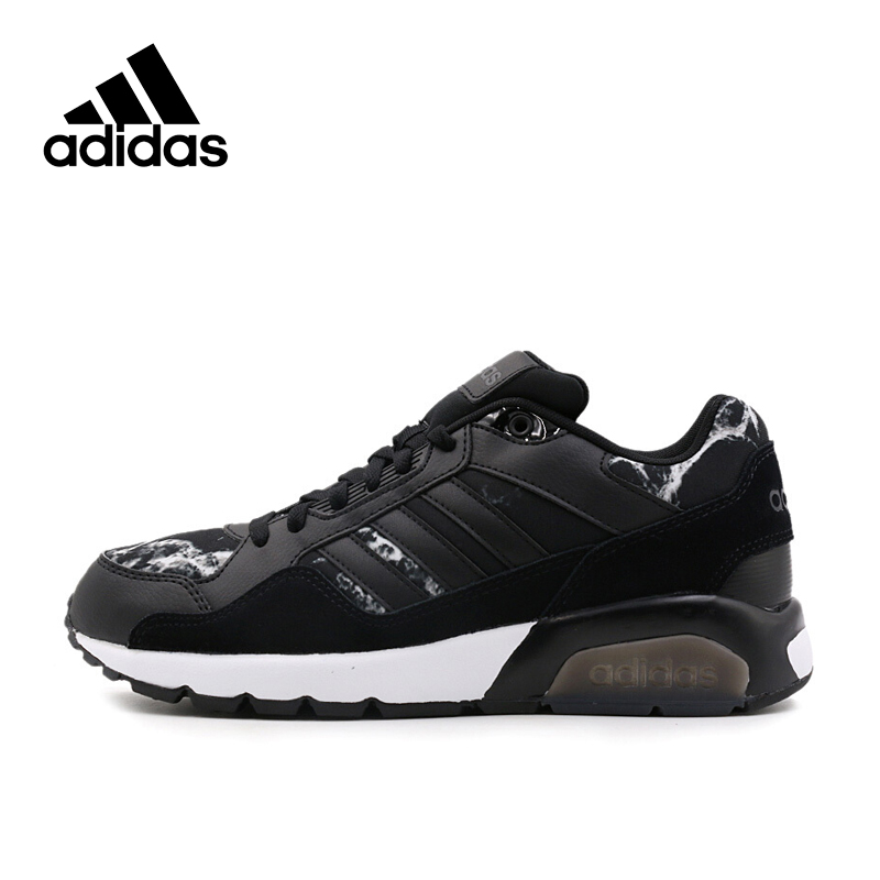 Original New Arrival Authentic Adidas Neo Mens Breathable Running Shoes Sports Sneakers
