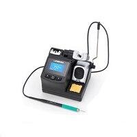 Comprar JBC de soldadura de CD 2SHE de estación de soldadura con T210 A precisión lápiz soldador