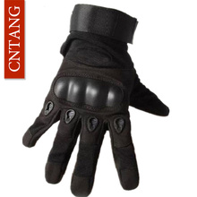 Nuevo 2016 tactical guantes patchwork mitones de conducción para los hombres y las mujeres moto de protección guante militar manopla guantes de la aptitud deportiva