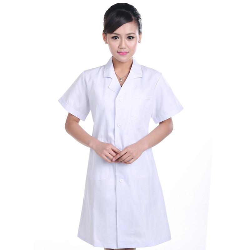 Online Get Cheap Short White Lab Coat -Aliexpress.com | Alibaba Group