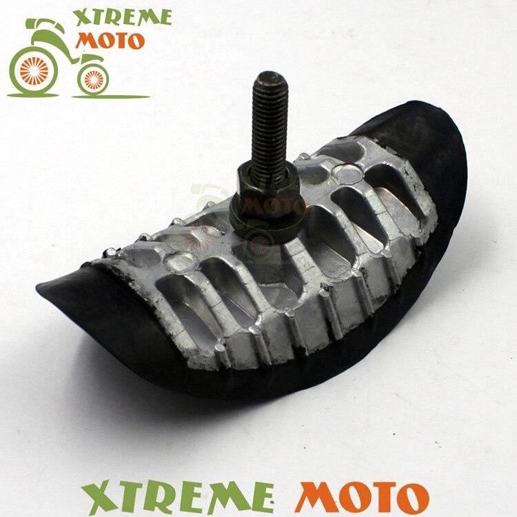 2.15 MX Jante Serrure Pneu de Sécurité Boulon Pour CRF CR XR YZF WRF WR YZ KTM KLX KX RMZ RM RMX Motocross Moto Enduro Dirt vélo