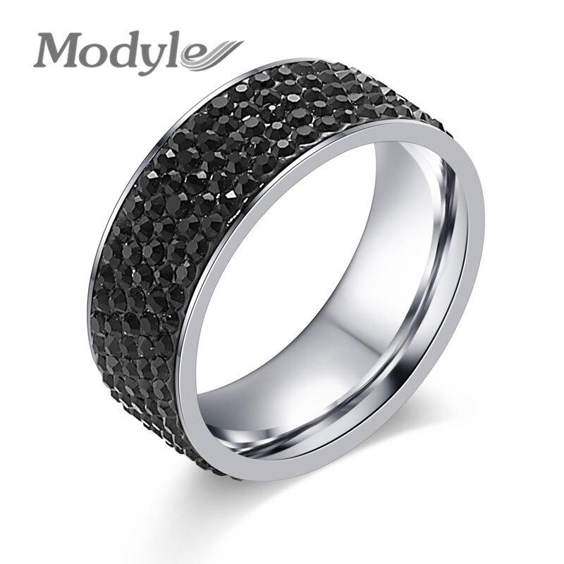 Fine Rings Genteel 18k White Gold Multi Diamond Butterfly Ring