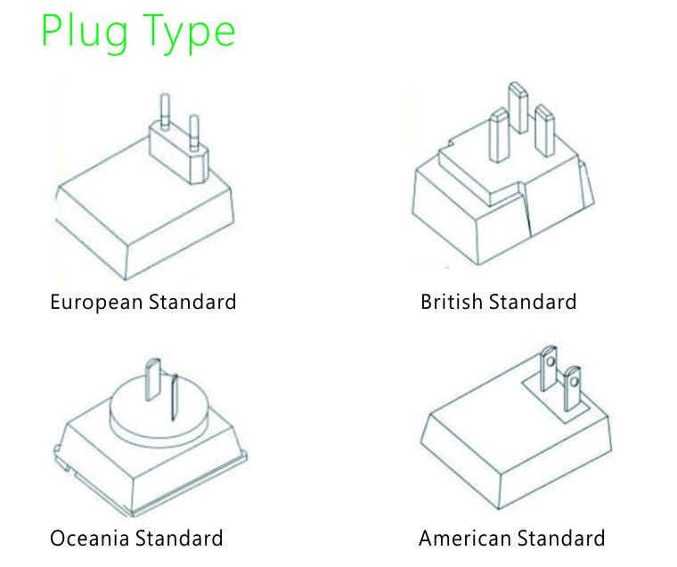 Plug Type(1)