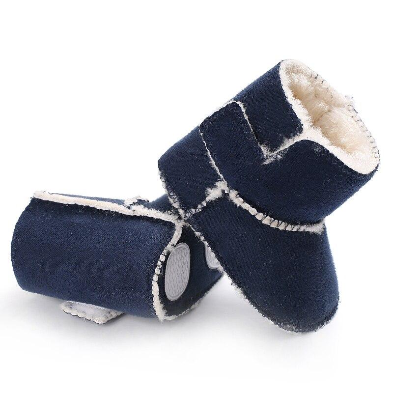 Buty zimowe dla dzieci Noworodek Chłopcy Dziewczęta Buty dla - Buty dziecięce - Zdjęcie 4