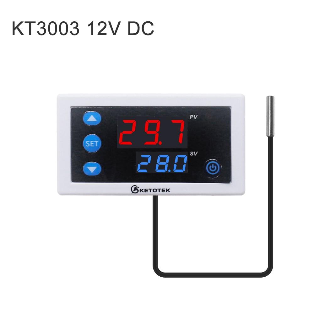KT3003 12V DC