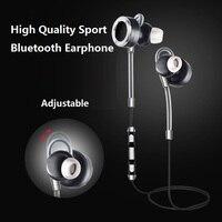 New Fashion Brand Bluetooth Earphone Hifi Super Bass Headset Wireless Earphone With Mic Hands Free Headphone