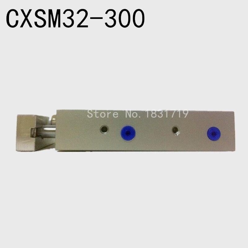 SMC type CXSM32-300 CXSM32*300 double cylinder / double shaft cylinder / double rod cylinder CXSM 32-300 cxsm32 10 cxsm32 20 cxsm32 25 cxsm32 30 smc dual rod cylinder basic type pneumatic component air tools cxsm series have stock