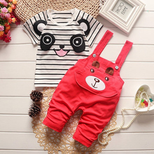 Baby Summer Boy Clothing Sets