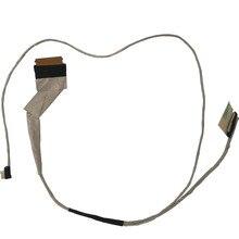 NOUVEL Ordinateur Portable Câble Pour DELL 3542 3541 Inspiron 15 3000 LED PN: 450.00H01.0021 Portable LCD LVDS CÂBLE