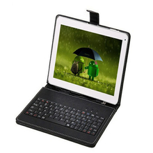 """Free Shipping  iBOPAIDA 10.1"""" Android 5.1 Tablet PC Quad Core A64 2.0 GHz 16G/1G WI-FI Bluetooth Free Gift for Keyboard  as gift"""