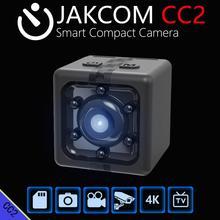 JAKCOM CC2 Câmera Compacta Inteligente venda Quente em Cartões de Memória como everdrive mega man x 16 bit jogo