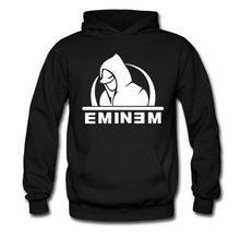 2016 Top primavera otoño y el invierno del hombre sudadera Eminem hiphop  sudadera personalidad(China dd0c5cc69b1