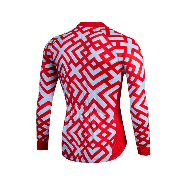 サイクリングジャージオートバイバイクレース Dh ダウンヒル MTB 快適な Tシャツサイクリングソフトジャージ自転車 Jakcet 服