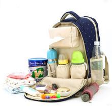 Promocja! Pielucha dla niemowląt torby cena torba na pieluchy dla niemowląt zmieniające się dziecko bolsa maternidade tanie tanio Torby na pieluchy L X E M Hobos zipper 44cm (30 cm Max Długość 50 cm) Nylon 31cm 0 9kg Drukuj b5b5