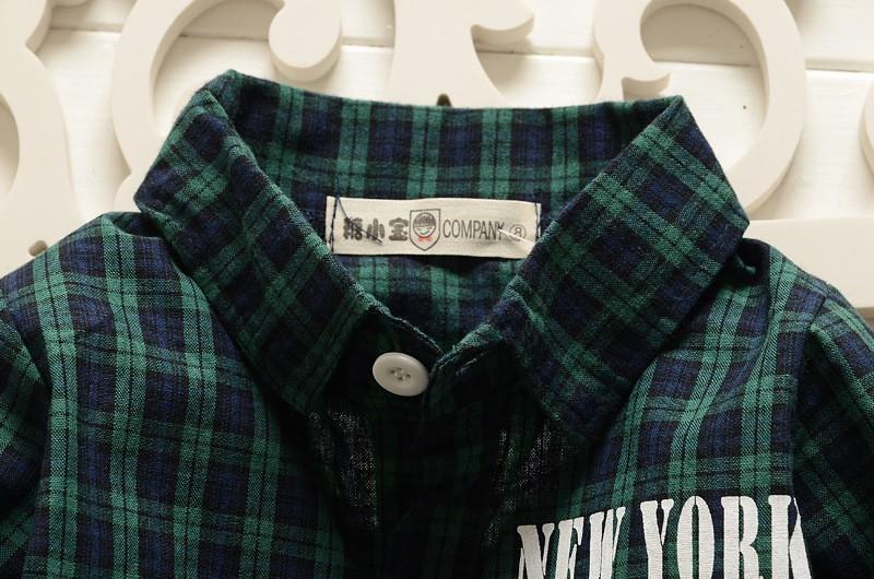 boy plaid shirt17