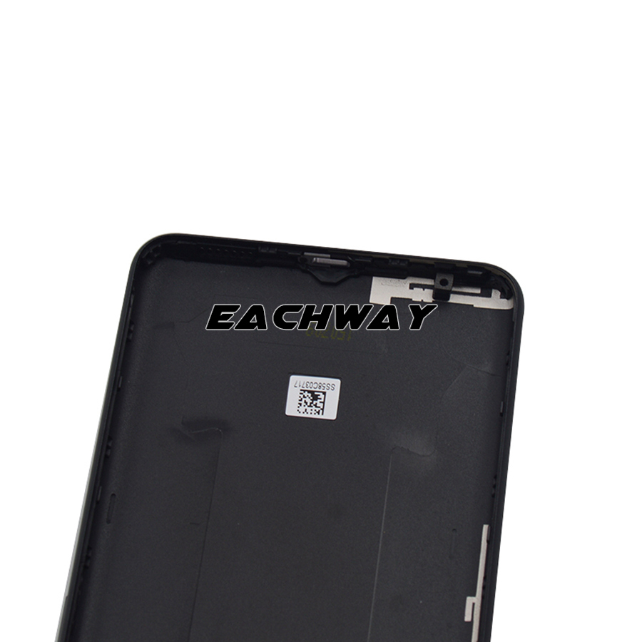S60 Back Battery Cover