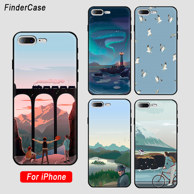 iphone 8 case patterned