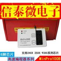 MinPro100 BIOS SPI FLASH 24/25 TV programcı anakart bellek USB brülör