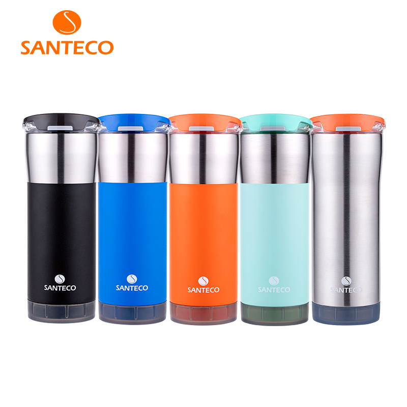 Santeco Origami Series Office Thermal Tumbler Vacuum ... - photo#42