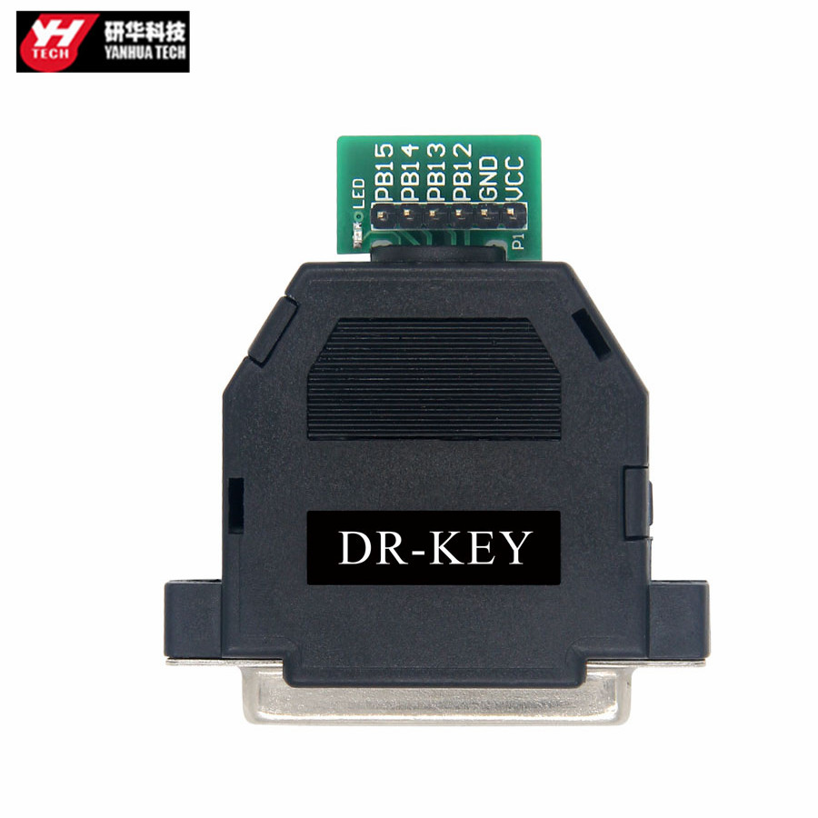 YH DR KEY Unlocking / Reset key Adapter for Digimaster III Odometer Correction Master and CKM100