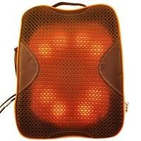 Kneading massage cushion back massager massage mat infrared massage pad