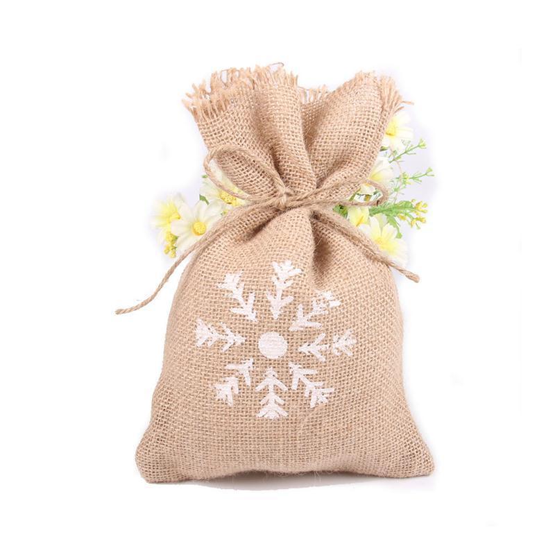 10 stücke Kordelzug Geschenk Taschen Verpackungsbeutel Handgemachte ...