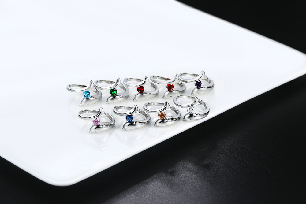 cute fashion rings - promise rings - wedding rings - cute rings