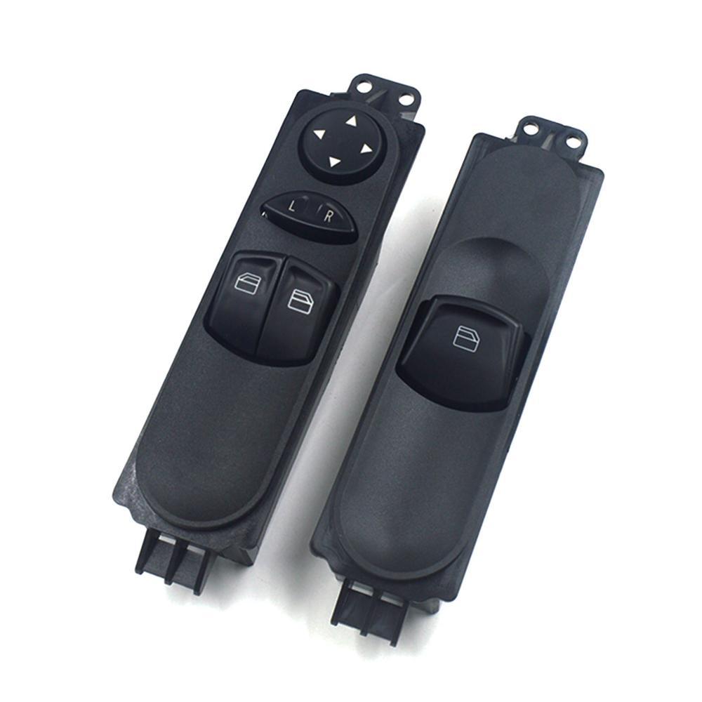 Переключатель переднего и левого окон для Mercedes-Benz Sprinter W906 VW Crafter 30-35 30-50 A906 545 1213 9065451213 A9065451213