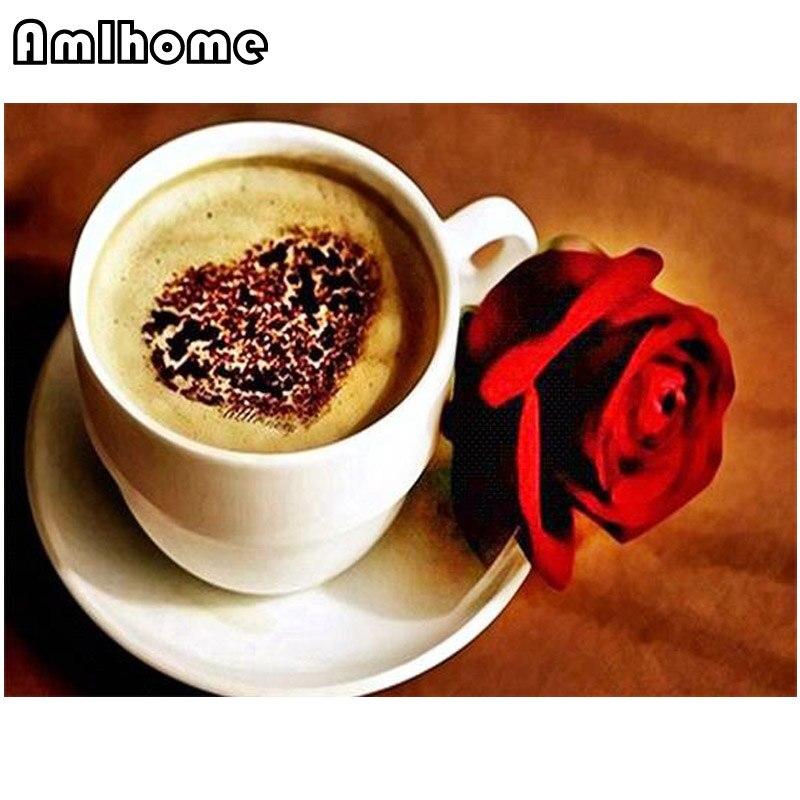 Картинки, картинки ароматный кофе для тебя