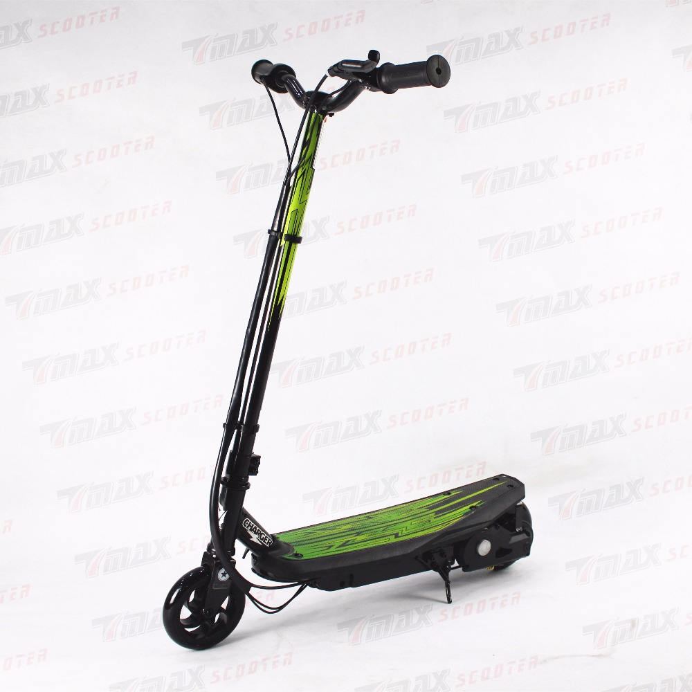 New 2016 Christmas Gift 100W 24V Kids Electric Scooter Foldable Stunt Standing Scooter Two-wheeled Electric Children Scooter limit lmt 06 pro stunt scooter