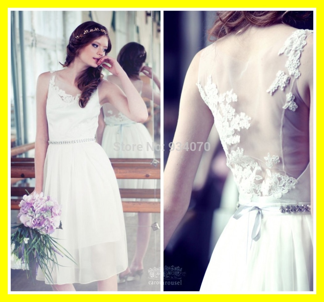 Silver wedding dress dresses short with long trains for Silver dresses to wear to a wedding
