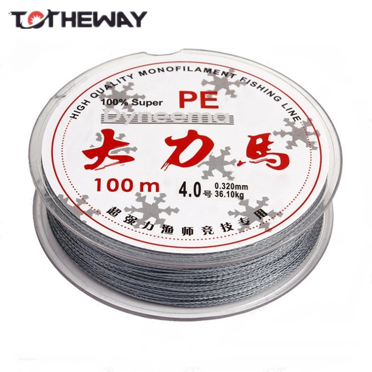 2016 daiwa technology japan japan brand multifilament for Best fishing line brand