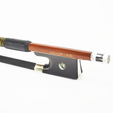 ***HURRY Special Offer!*** Black Horse Hair IPE wood Violin Bow Loud and Wild Tone A20 Violin Parts Accessories(China)