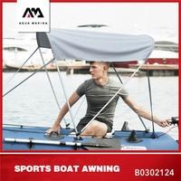 AQUA MARINA Rowing Boat Inflatable Kayak Accessories Sunshade Shelter Fishing Boat Sunshine Protection Canopy For BT88891/92/92
