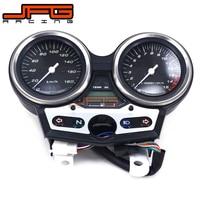 Motorcycle Tachometer Speedometer Speedo Meter Gauge For HONDA CB400 SF VTEC I Street Bike