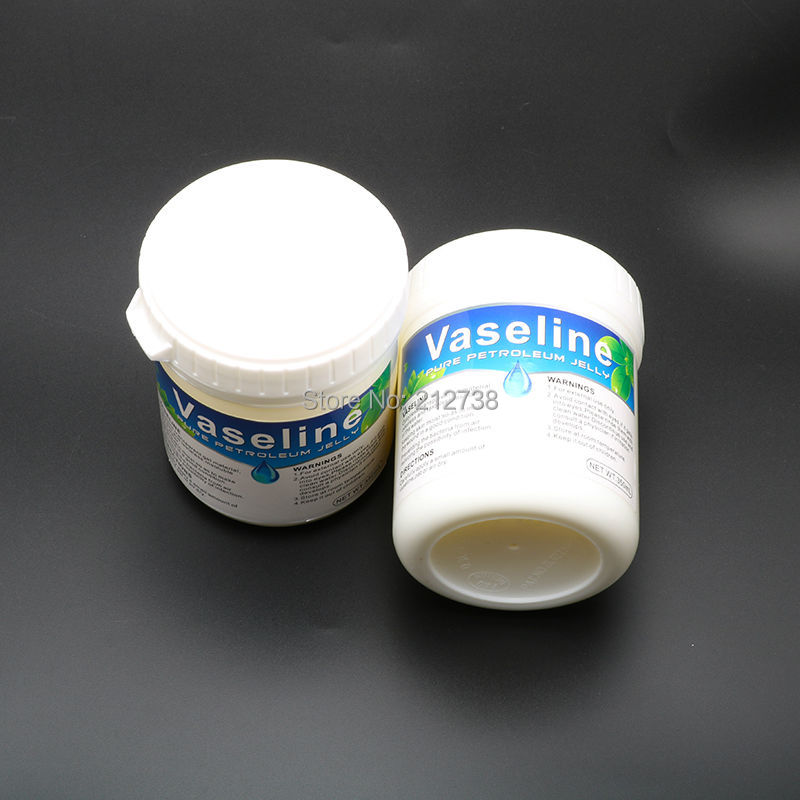 Free Shipping Large Supplies Of Vaseline Cream For Body Bottled Heeling Ointment For Tattoo Supply 350ml sumifun 100% original 19 4g red white tiger balm ointment thailand painkiller ointment muscle pain relief ointment soothe itch