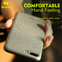 Здесь можно купить   Benks Anti-knock Cover For iPhone 8 Case Protection Shell Holder For iPhone 8 plus Capa Fundas Cover Back For iPhone8 plus Mobile Phone Accessories & Parts