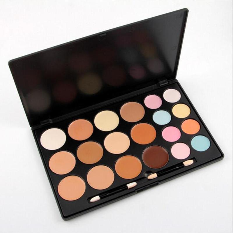Aliexpress.com : Buy Menow 15 Colors Concealer Face