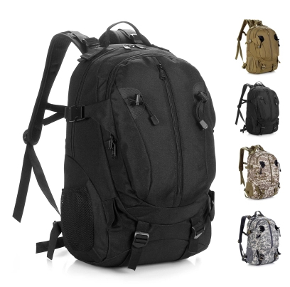 Men hunting mountain backpacks Outdoor army camping Waterproof nylon travel hiking Military tactical bag - eBags CHINA store