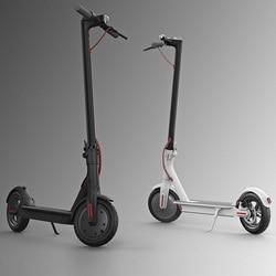 100% Original Xiaomi M365 Elektrische Roller Smart Falten Roller Laufleistung mit E-ABS Kinetische Energie Recovery System Skateboard