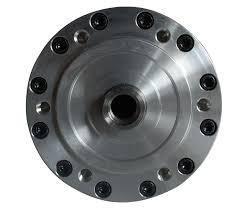 Customized Manufacturing Part Machining Spare Parts Aluminum Part