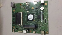 Ce475 60001 ce475 logic main board for hp p3015 printer with network