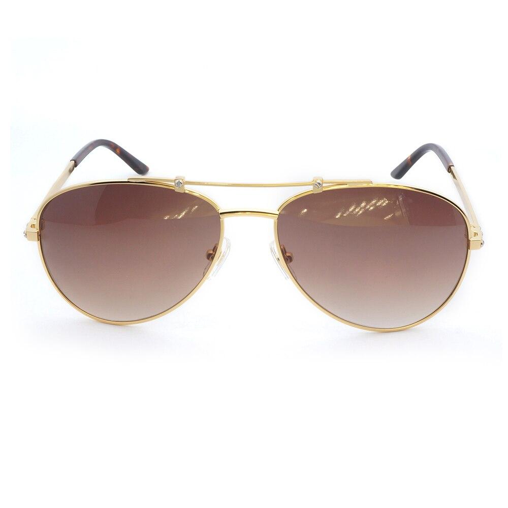Square sun glasses aviator sunglasses men Carter glasses frame vintage sunglass women brand designer sunglass for mens frames